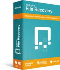 Auslogics File Recovery 8.0.18