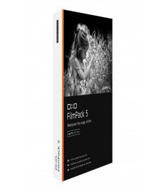 DxO FilmPack Elite 5.5.18 Build 582 + License