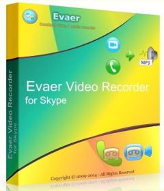 Evaer Video Recorder for Skype 1.8.10.9 + patch