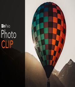 InPixio Photo Clip 8 Professional 8.6 + keygen