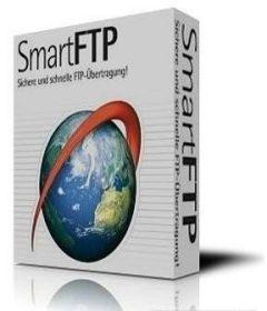SmartFTP Client Enterprise 9.0.2611.0 + x64 + patch