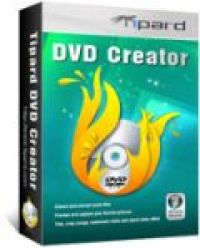 Tipard DVD Creator 5.2.16 + patch