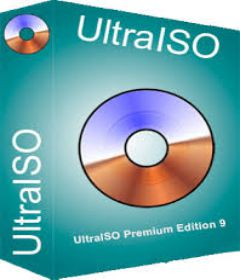UltraISO Premium Edition 9.7.1.3519 + keygen