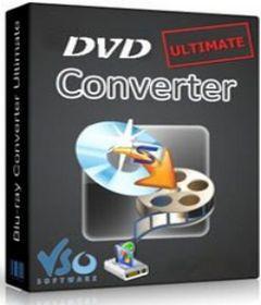 VSO Software DVD Converter Ultimate 4.0.0.92