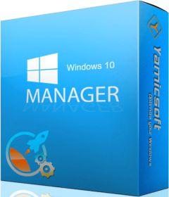 Windows 10 Manager 2.3.5 + keygen