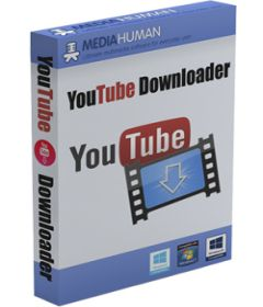 YouTube Downloader 3.9.9.6 (0110) + Portable + patch