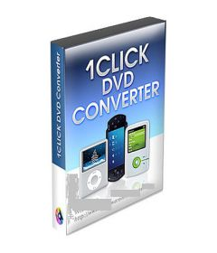 1CLICK DVD Converter 3.1.2.5