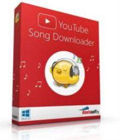 Abelssoft YouTube Song Downloader Plus 2018.18.19