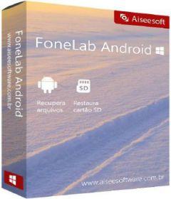 Aiseesoft FoneLab 9.1.52 + patch