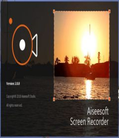 Aiseesoft Screen Recorder 2.1.18 + Portable + patch