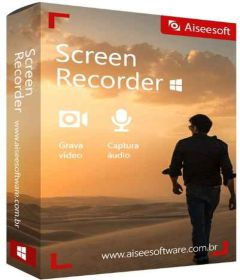 Aiseesoft Screen Recorder 2.1.18