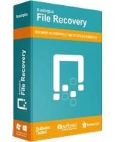 Auslogics File Recovery 8.0.19 + Portable + patch