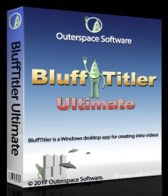 BluffTitler Ultimate 14.1.0.9 + patch