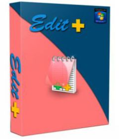 EditPlus 5.1 Build 1824 + key