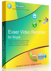Evaer Video Recorder for Skype 1.8.10.31