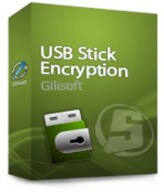 GiliSoft USB Stick Encryption 6.2.0