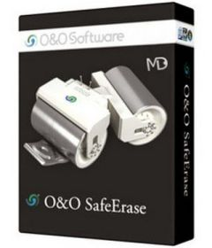 O&O SafeErase Professional 12.9 Build 198