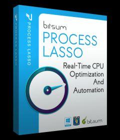 Process Lasso Pro 9.0.0.538 Final + x64 + activator