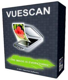 VueScan 9.6.20