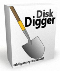 DiskDigger 1.20.6.2609 + keygen