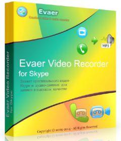 Evaer Video Recorder for Skype 1.8.12.21