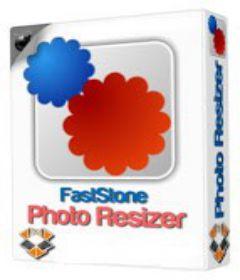 FastStone Photo Resizer 3.9 Corporate