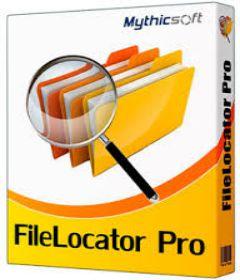 FileLocator Pro 8.5 Build 2878 x86 x64 incl Patch