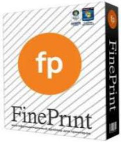 FinePrint v9.35