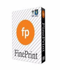 FinePrint v9.36 + keygen