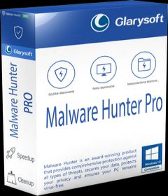 Glarysoft Malware Hunter 1.70.0.656 + patch