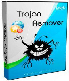 Loaris Trojan Remover 3.0.69.204 + patch