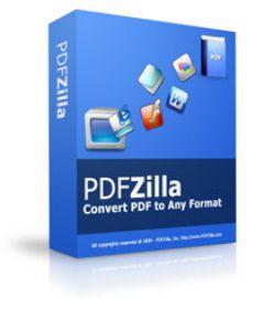 PDFZilla 3.8.4 + Portable + keygen