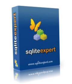 SQLite Expert Professional 5.3.1.356 x86+x64 + license