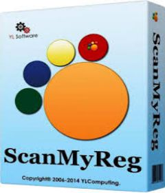 ScanMyReg 3.2 + Portable + keygen