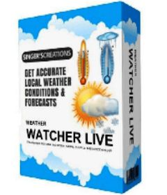Weather Watcher Live 7.2.154
