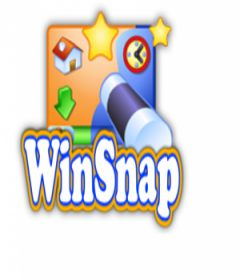 WinSnap v5.0.4 + patch