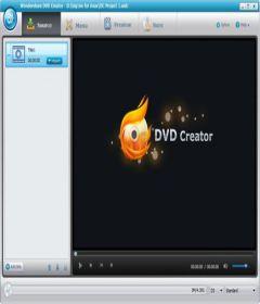 Wondershare DVD Creator 6.0.0.65 incl Patch + Portable