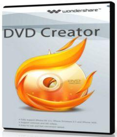 Wondershare DVD Creator 6.5.4.192
