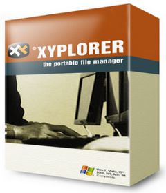 XYplorer 19.50.0000 + Portable + keygen
