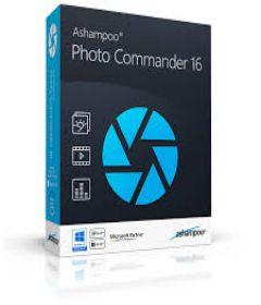 Ashampoo Photo Commander 16.0.5
