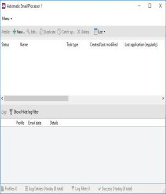 Automatic Email Processor 1.14.3 + key