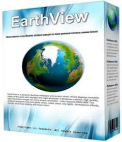 DeskSoft EarthView 5.17.0 + patch