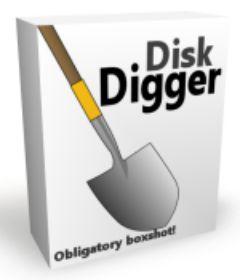 DiskDigger 1.20.9.2683 + keygen