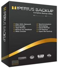 Iperius Backup Full 5.8.5 + keygen