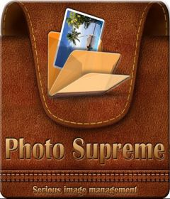 Photo Supreme 4.3.2.1878 + x64 + patch