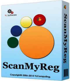 ScanMyReg 3.21 + Portable + keygen