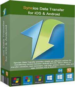 SynciOS Data Transfer 2.0.5 + patch