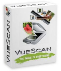 VueScan 9.6.27 + x64 + launch