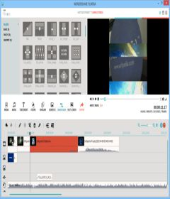 Wondershare Filmora 9.0.3.3 + keygen