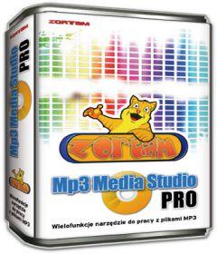 Zortam Mp3 Media Studio Pro 24.55 + keygen